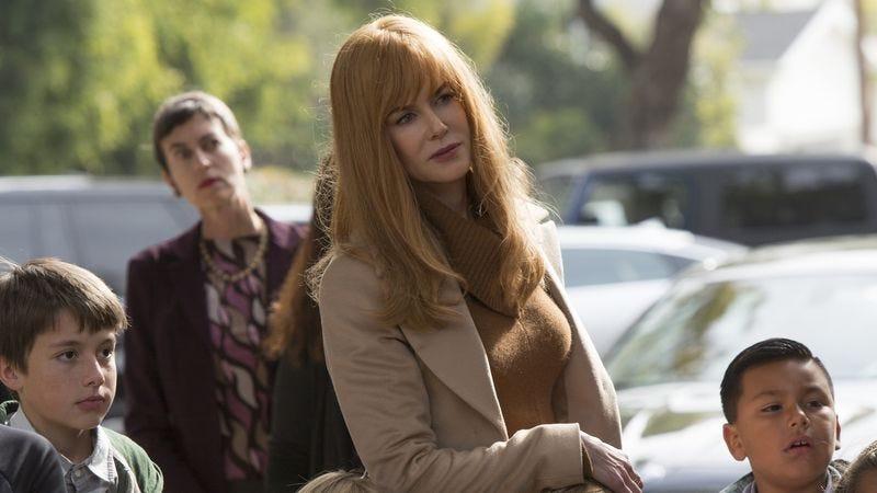 Nicole Kidman as Celeste (Photo: HBO)