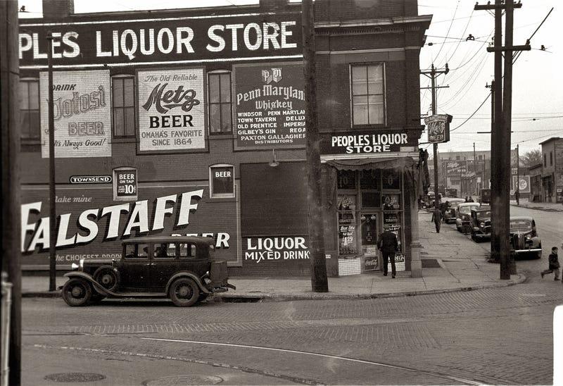 Omaha, Nebraska, 1938 (Shorpy)
