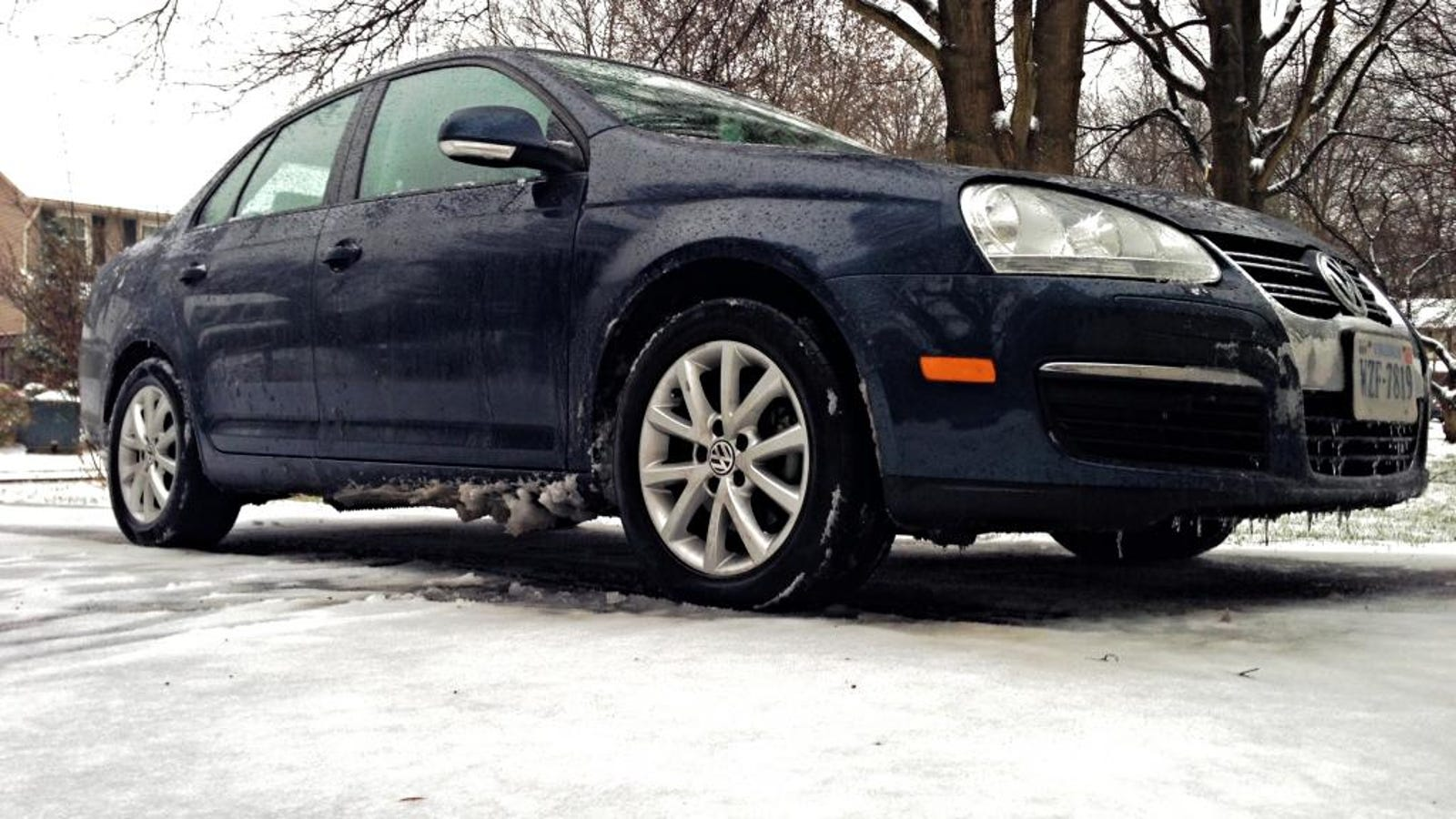Why I Love the Mk5 Volkswagen Jetta, and You Should Too