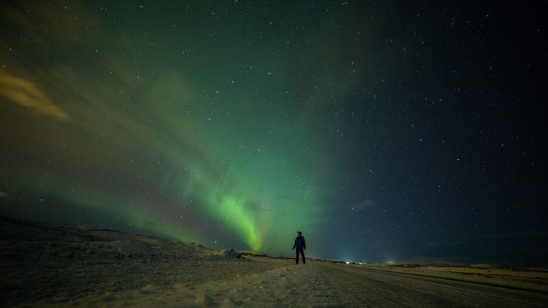 Northern Lights Iceland Vacation Package | $699+ | Gate 1 Travel | Promo code TZWCNL