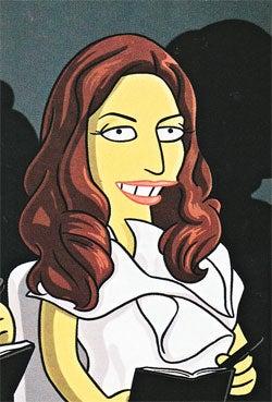 Illustration for article titled 'Harper's Bazaar' Editor Glenda Bailey: Smart But Stubborn