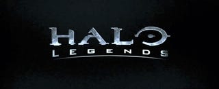 Illustration for article titled Halo Legends Anime Debut Trailer