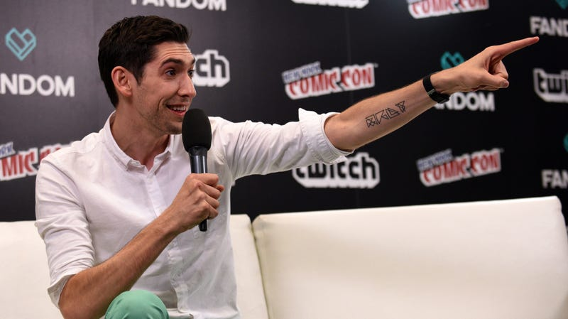Illustration for article titled Chronicle director Josh Trank says he banned Max Landis from set