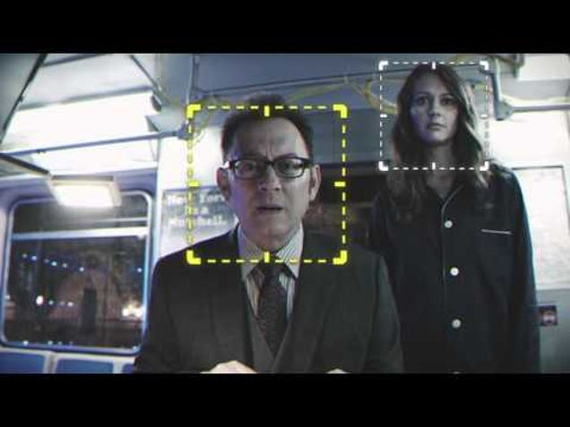 Person of Interest Will Finally Give Us the Love Story We've Been Waiting For