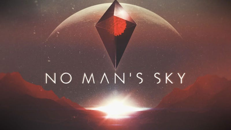 Illustration for article titled No Man's Sky Soundtrack Now Streaming