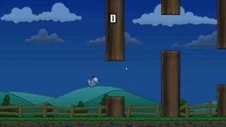 Maybe It's Not That Easy To Make A Flappy Bird Clone