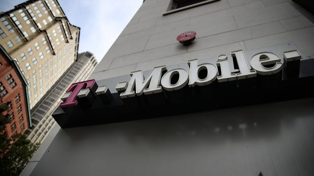Sprint and T-Mobile Are Officially Merging, and It s Terrible