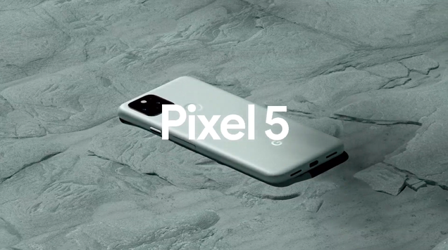 Google s Next Pixel Is Finally Here: Here Is the Pixel 5