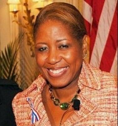 Angella Reid will be the White House's first female chief usher. (Google)