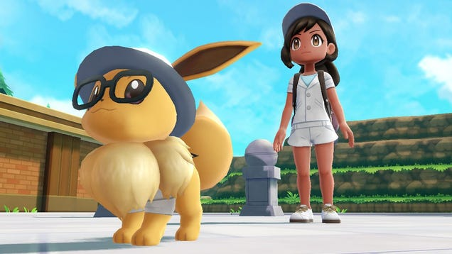 What We Liked And Didn't Like About Pokémon Let's Go