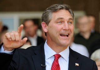 Illustration for article titled Craig James's Terrible, Horrible, No Good, Very Bad Senate Campaign Has Come To An End