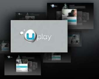 """Illustration for article titled Ubisoft Unveils U Play, """"A Network For Games Already On Networks"""""""