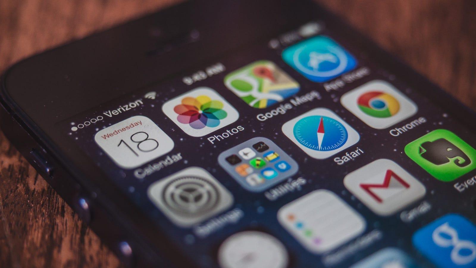 Cómo configurar a la perfección tu nuevo iPhone con iOS 7