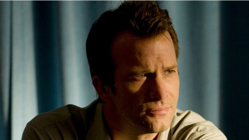 Illustration for article titled Thomas Jane fired from Sylvester Stallone movie for being white and having a big dick, says Thomas Jane