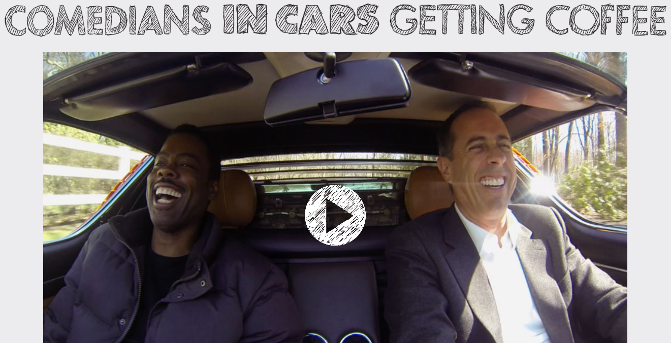we talk to jerry seinfeld about comedians in cars getting coffee rh jalopnik com