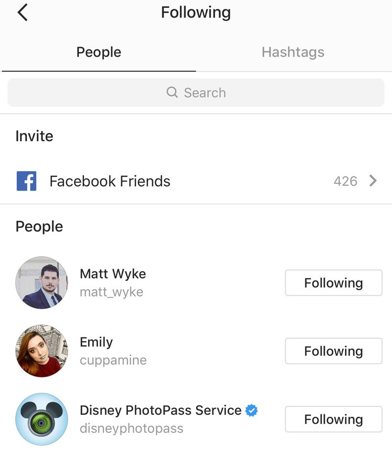 How to Clean Up Your Instagram Explore Feed