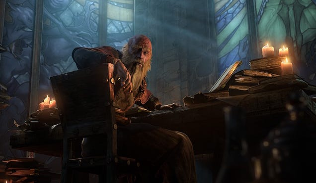 The Past, Present, And Future Of Diablo