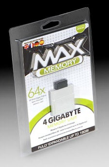 Datel's Xbox 360 Memory Cards Take Up to 16GB microSD Cards