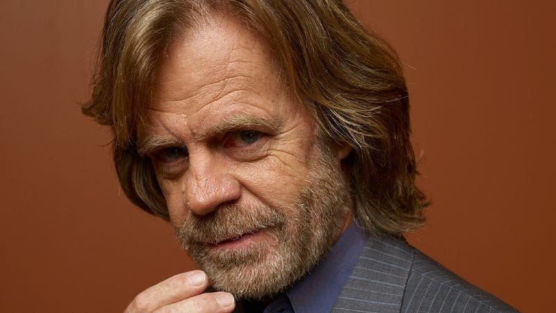 Illustration for article titled William H. Macy on The Sessions and why bad sex is better than good violence
