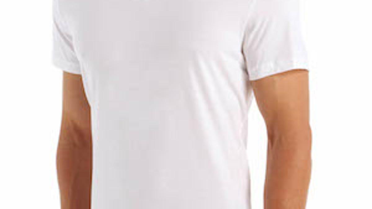 6ef7708a Plain White T-Shirts, Ranked