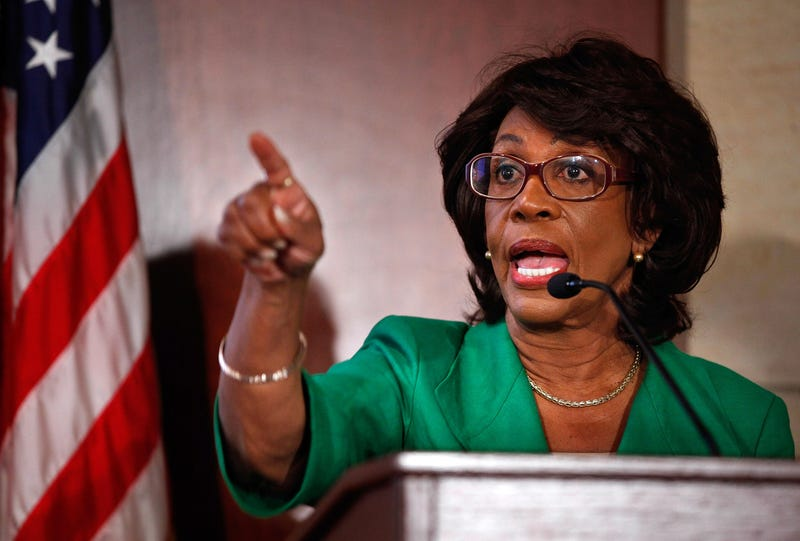 Illustration for article titled Auntie Maxine's GOP Opponent to Speak With FBI After Tweeting Most Racist Fake Letter Ever