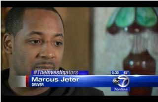 Marcus JeterABC 7 News