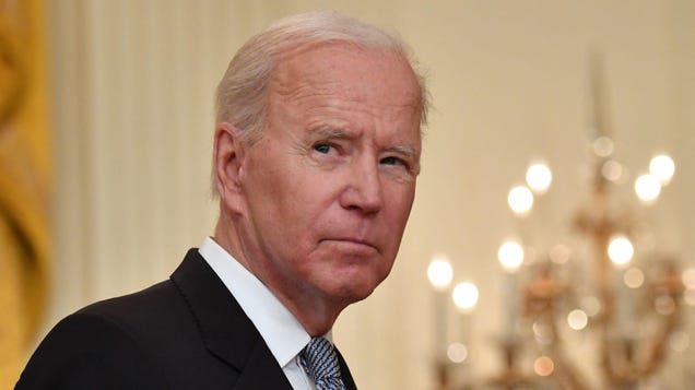 Joe Biden Dares to Improve Americans  Quality of Life With Energy Efficient Appliances