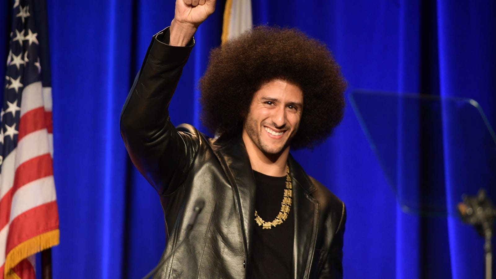 Colin Kaepernick Has Done More for the 99 Percent Than the President of the United States