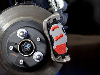 Illustration for article titled How To Fix Squeaky Brakes