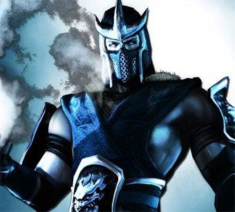 Illustration for article titled Warner Bros. Wants To Revolutionize Online Mortal Kombat