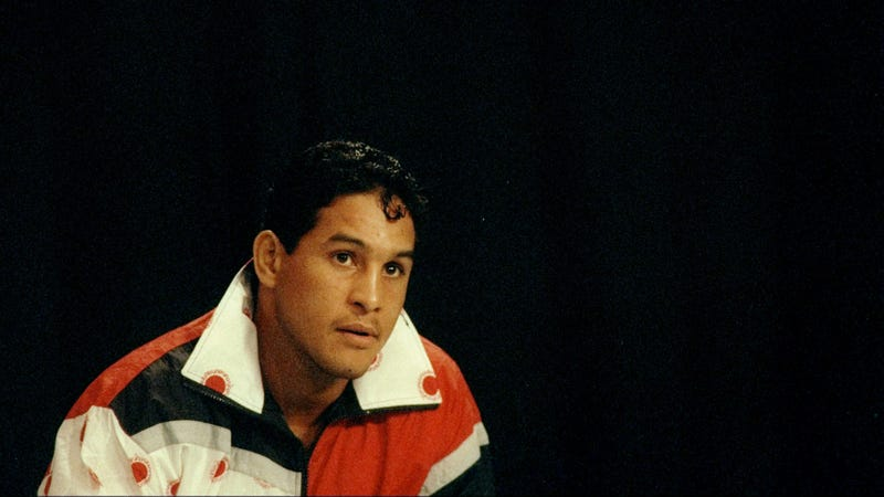 """Illustration for article titled Legendary Boxer Hector """"Macho"""" Camacho Shot In Puerto Rico, In Critical Condition"""