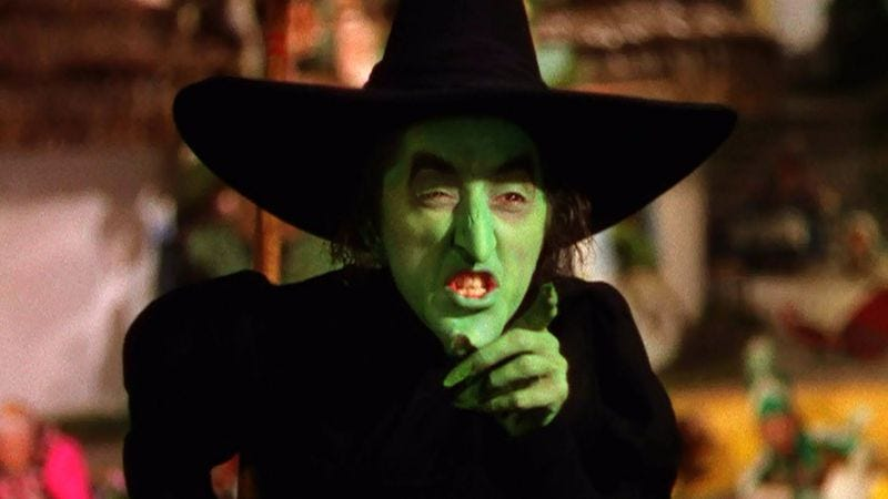 Screenshot: The Wizard Of Oz