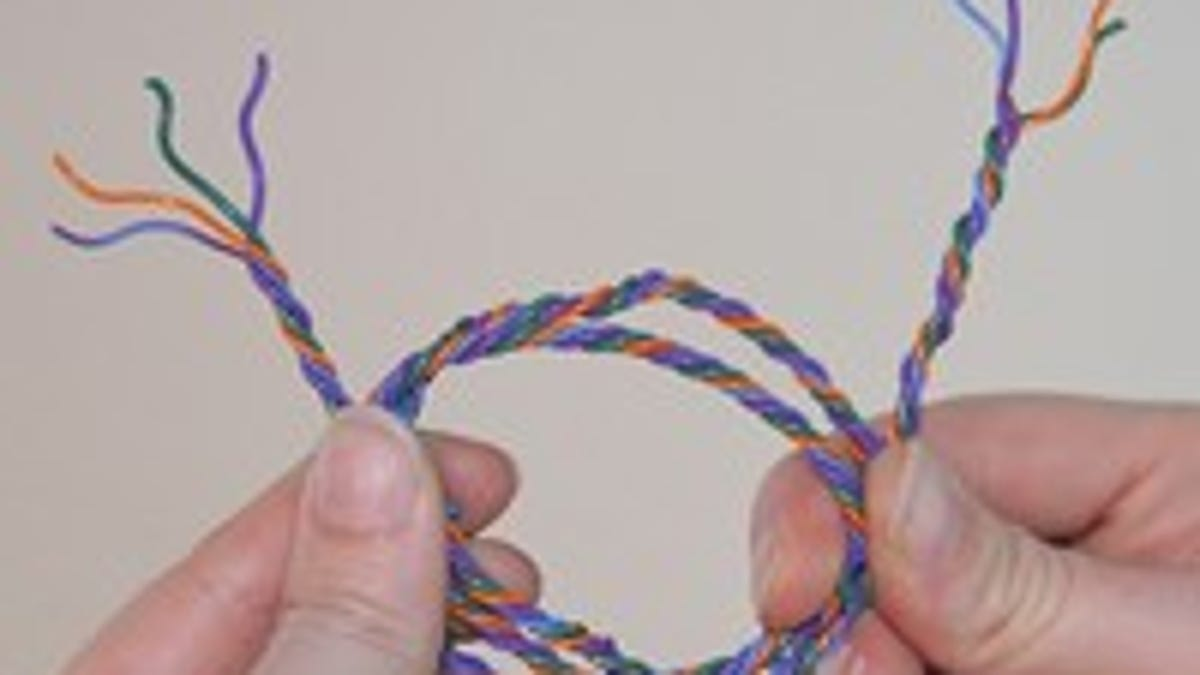 Use a Drill to Make Custom Cables for Electronics Projects