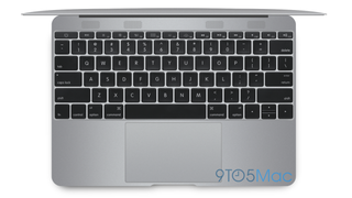 Illustration for article titled Report: A Radically Redesigned 12-Inch MacBook Air Is Coming