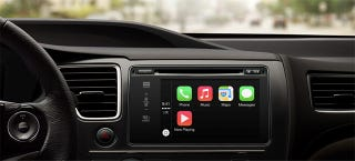 Illustration for article titled All Major Carmakers To Get Apple CarPlay Except World's Largest Carmaker
