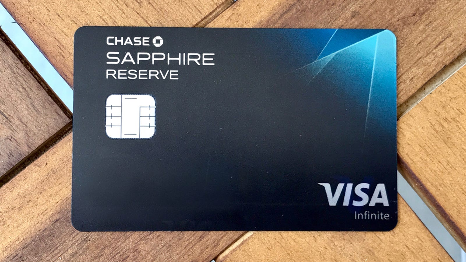 For Frequent Travelers The Chase Sapphire Reserve Is A Core Holding