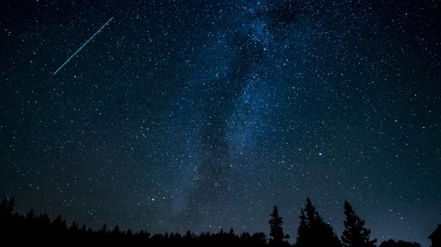 How to Watch Every Meteor Shower in 2019
