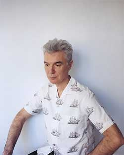 Illustration for article titled David Byrne: Labels Should Ditch DRM, Accept Music Sales as a Loss Leader
