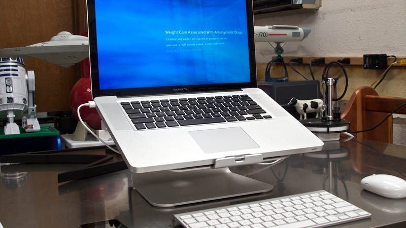 Five Best Laptop Stands