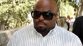 Illustration for article titled Cee-Lo Green Issues Really Bad Apology For Rape Comments