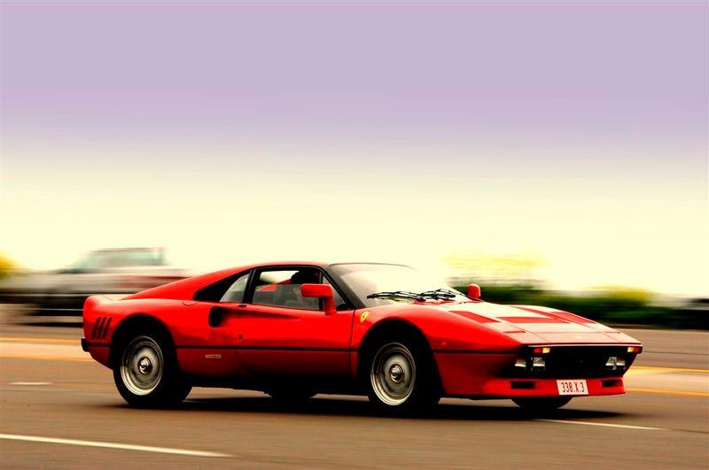 Illustration for article titled K-Roll's Driving Playlist: Thunderbolt
