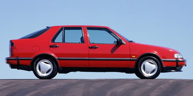 The Ten Best Cars You Never See On The Road Anymore