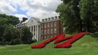 University of MarylandNBC 4 Screenshot