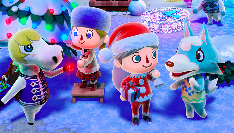 Illustration for article titled How To Make Lots of Bells In Animal Crossing: New Leaf