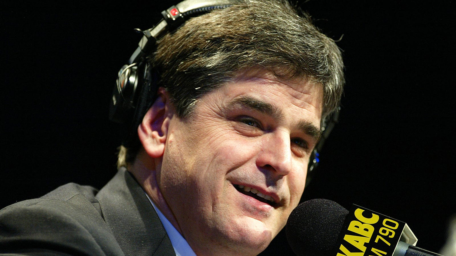 sean hannity - photo #7
