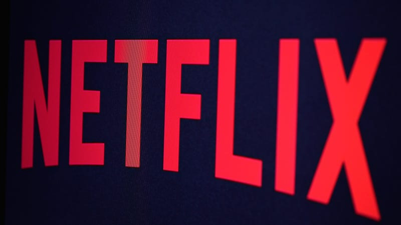 Illustration for article titled Netflix was briefly worth more than Disney today