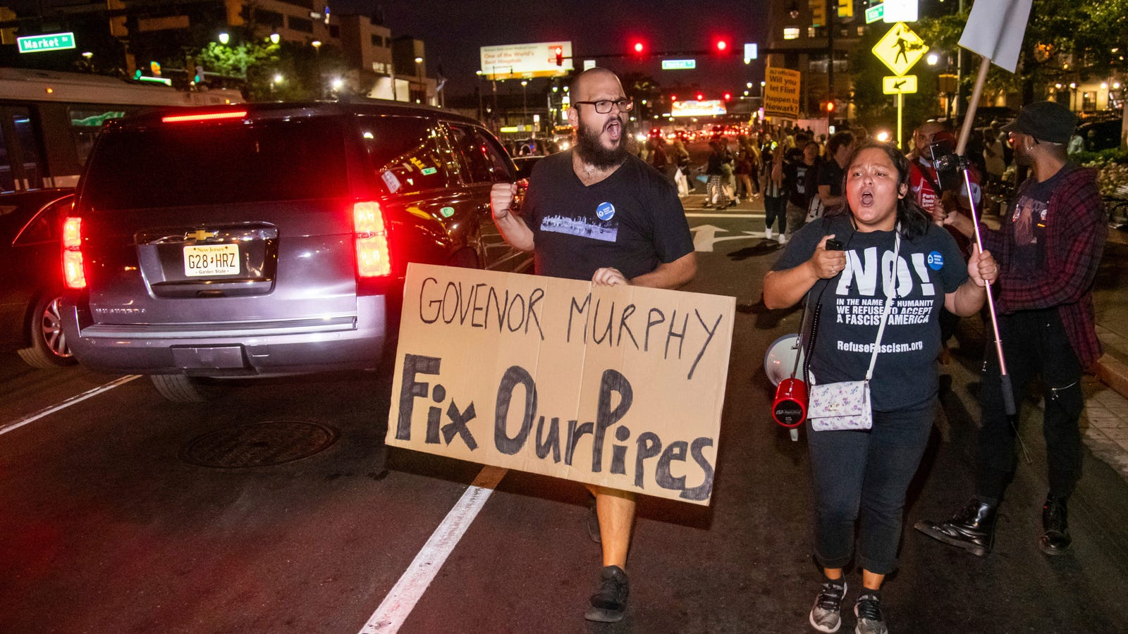 Newark Needs a Massive Lead Pipe Replacement, and Advocates Don't Believe Officials Can Handle It - Gizmodo