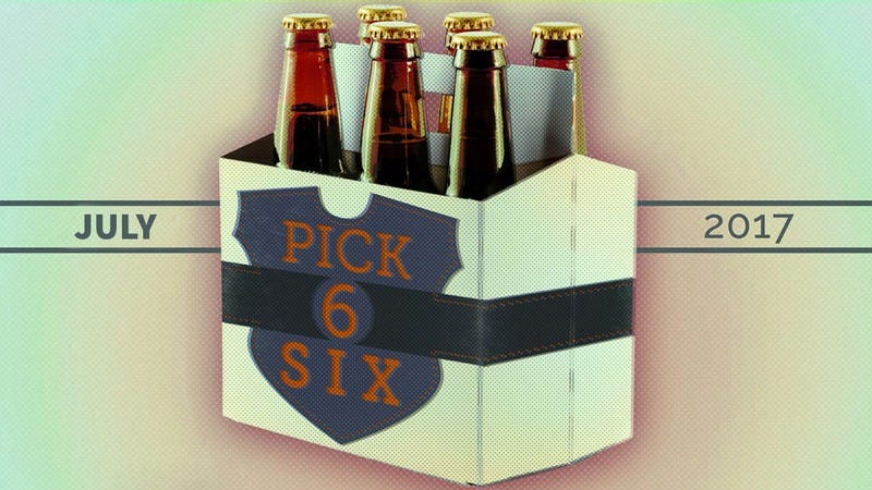 6 Beers From True Craft Breweries That You Should Drink This Month