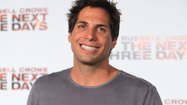 Joe francis asshole
