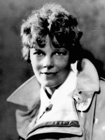 Illustration for article titled Amelia Earhart Mystery May Be Solved